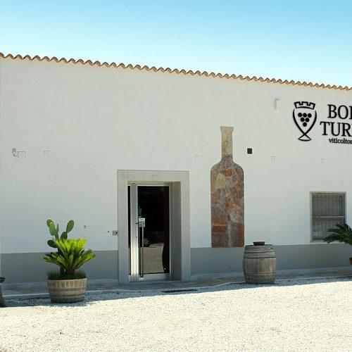 Borgo Turrito