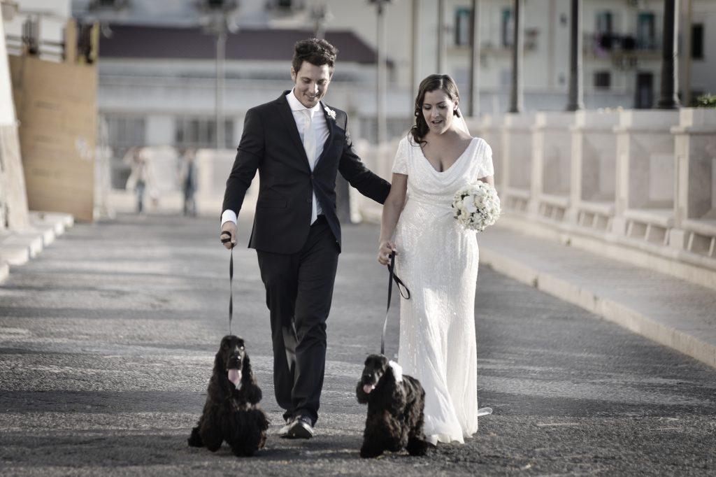 wedding ines sergio