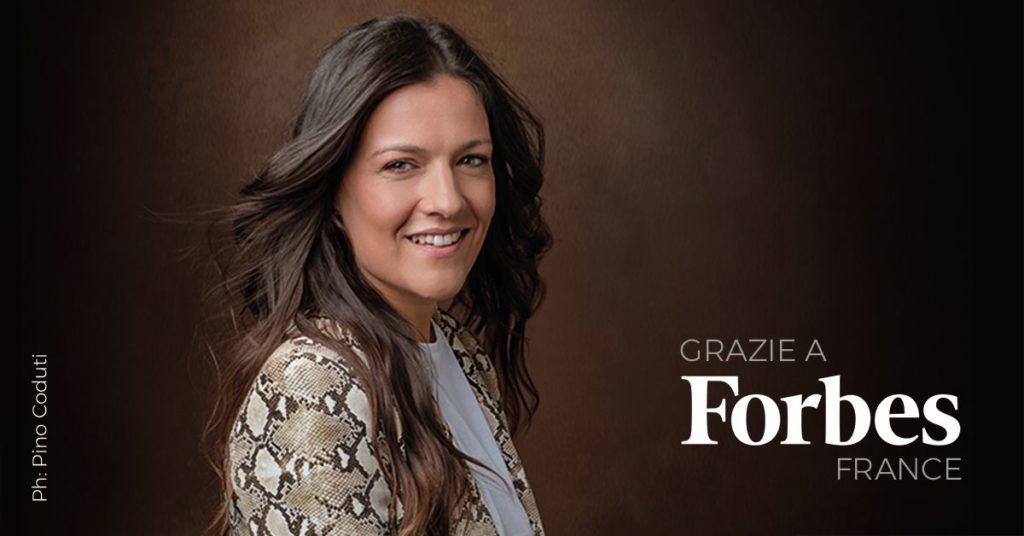 Wedding Marketing Forbes France Ines Pesce
