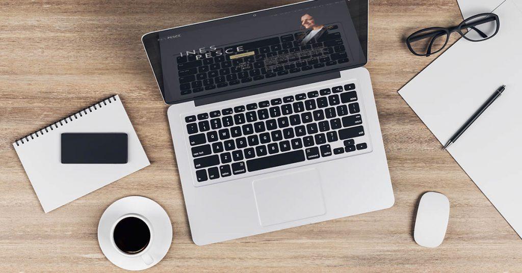 sito web professionale