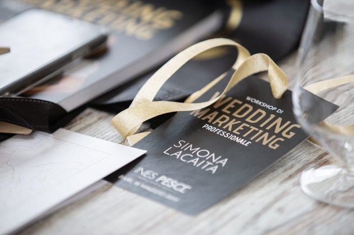 Corso Web Marketing Wedding