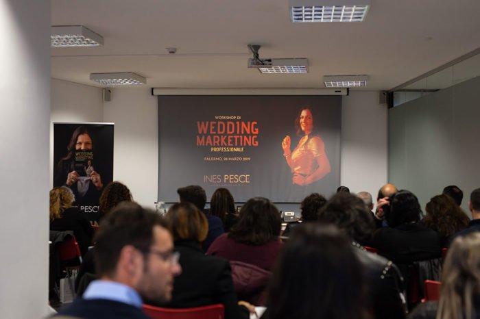 Formazione Wedding Marketing