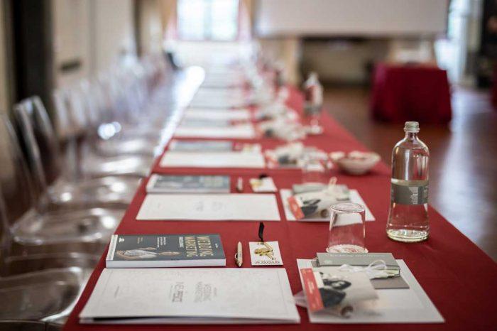 workshop wedding marketing professionale Firenze