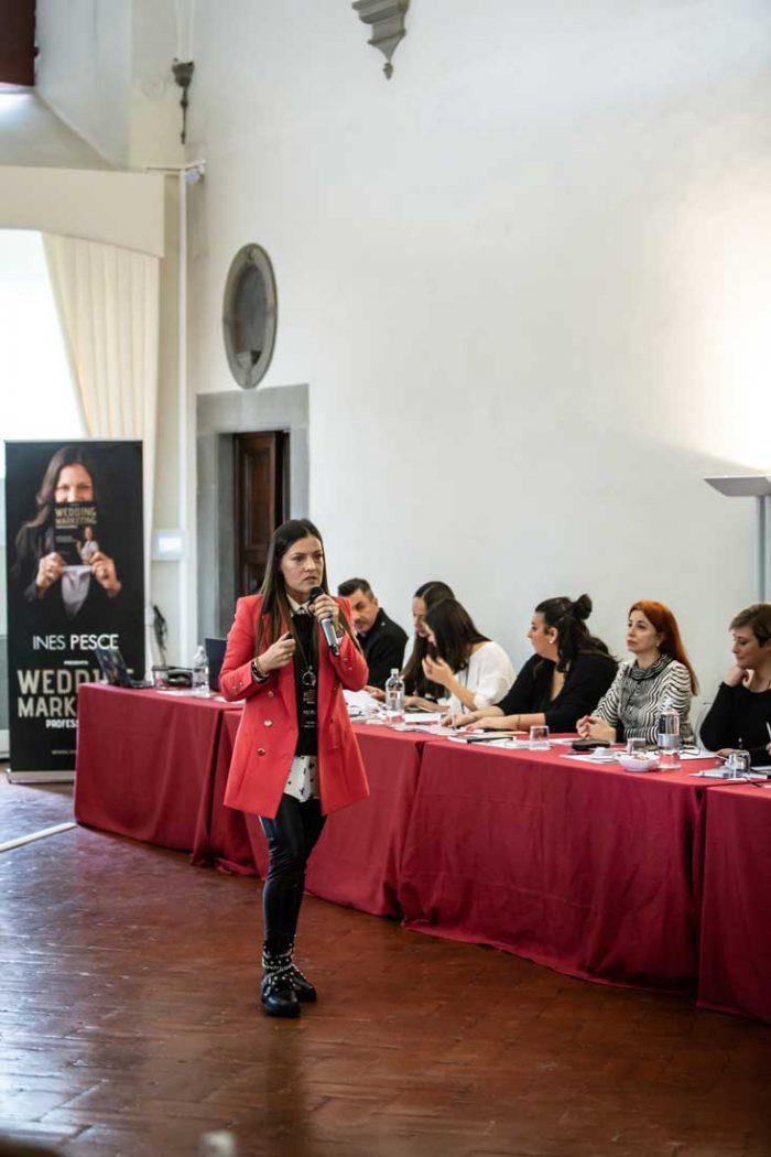 Workshop Wedding Marketing Professionale