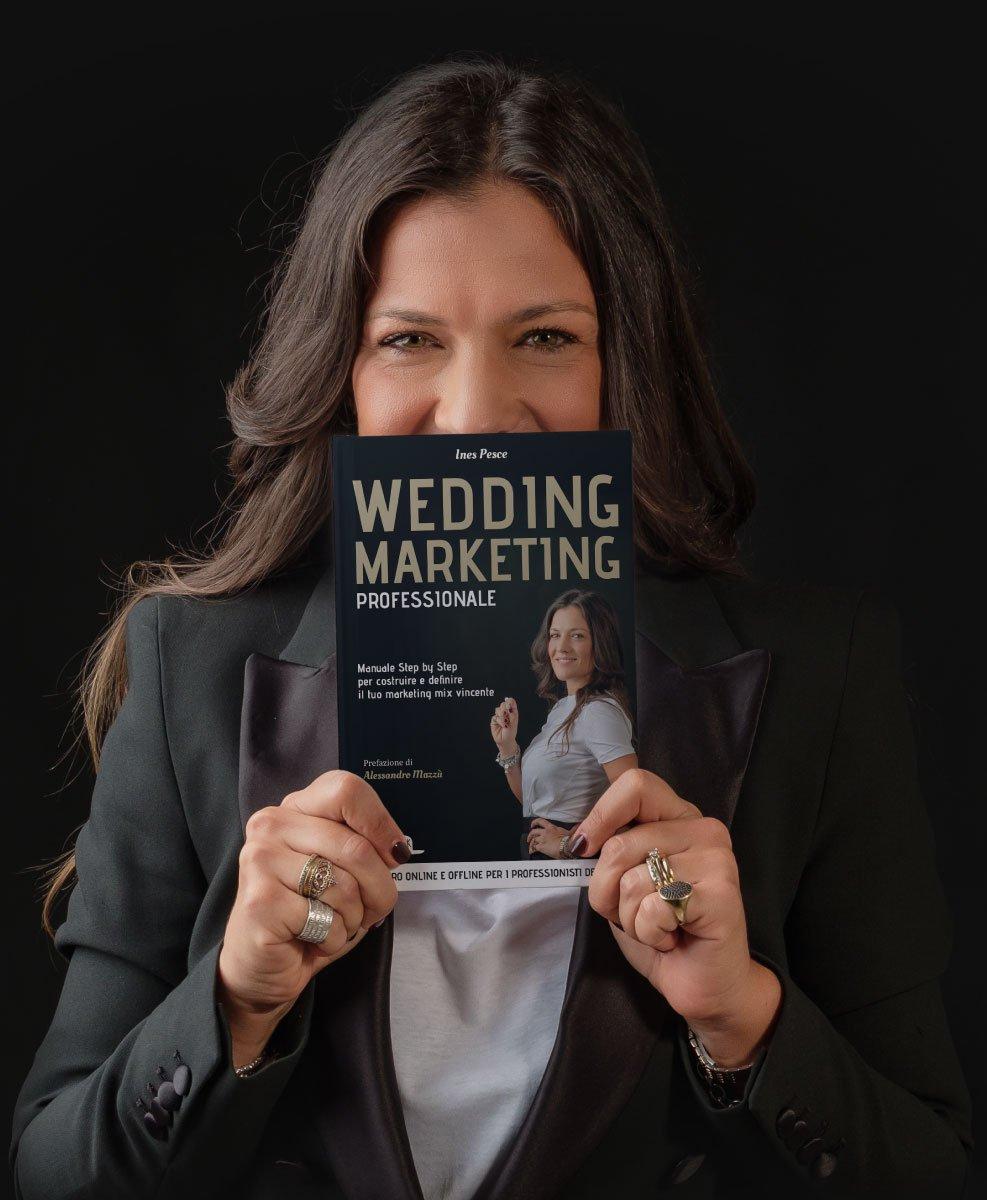 libro marketing wedding