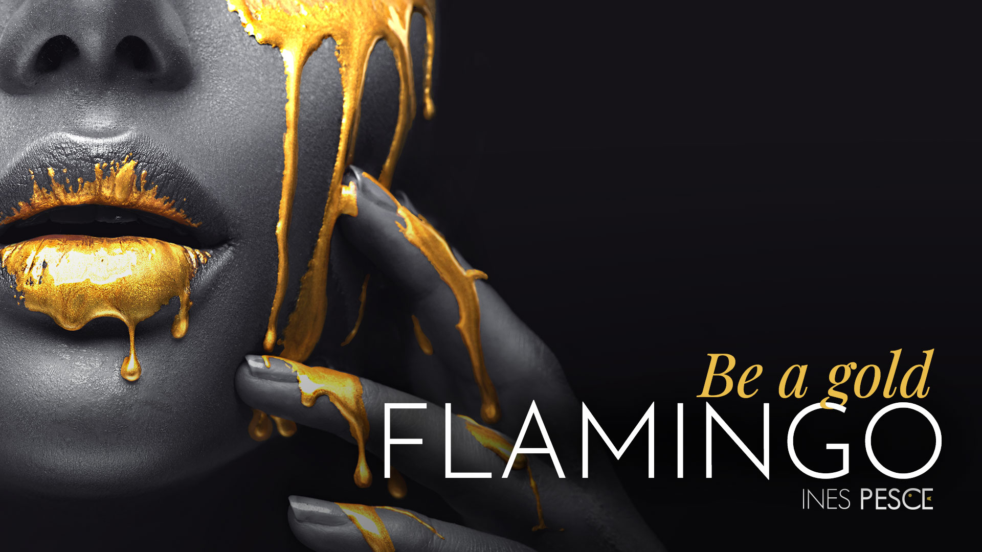 Be-a-gold-flamingo