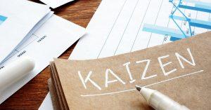 filosofia kaizen
