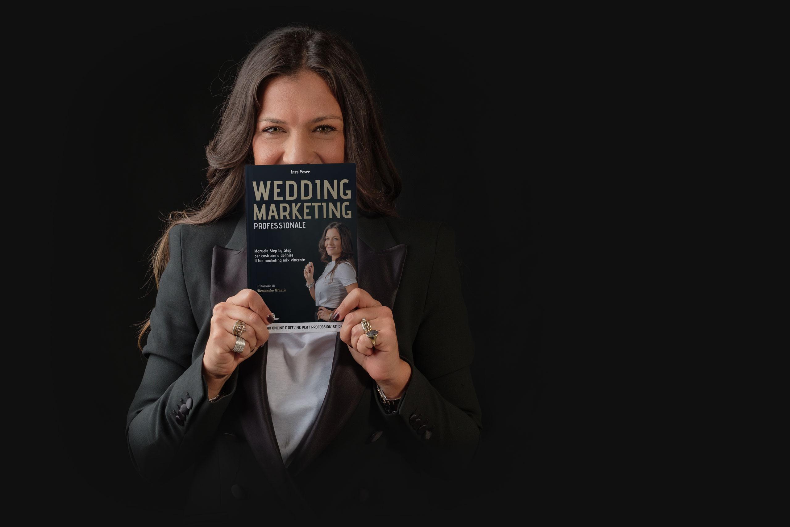 Libro di Marketing Wedding